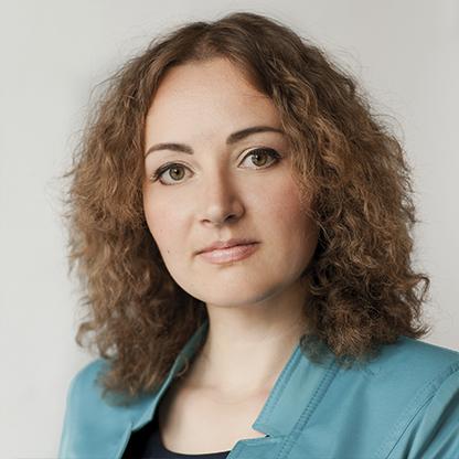 Марія Панчук